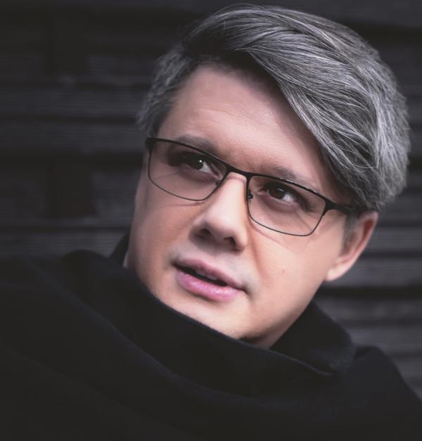 Paul Surugiu - Fuego, foto arhiva personală