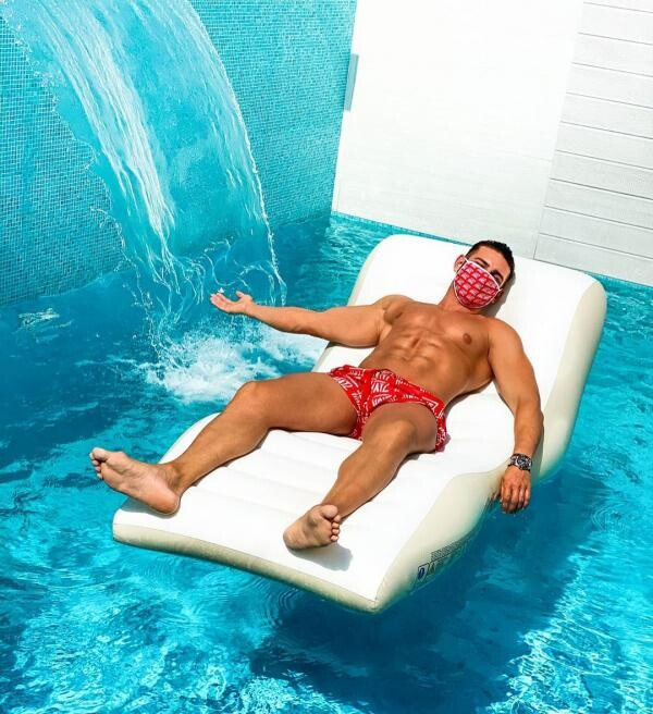 Dorian Popa, sursa instagram