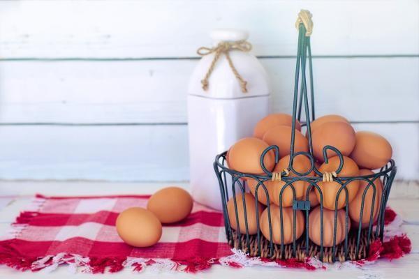 Ouă, sursa pixabay/ autor Jill Wellington