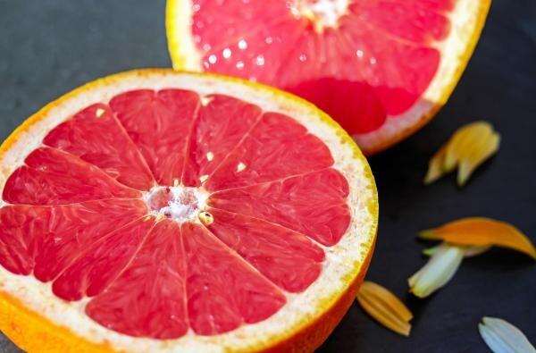 Beneficiile grapefruit, sursa pixabay/ autor Couleur
