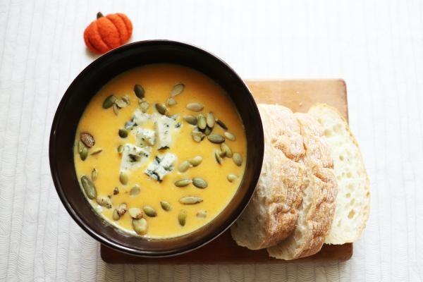 Supă cremă de dovleac, foto Unsplash/ sursa Kirill Ermakov