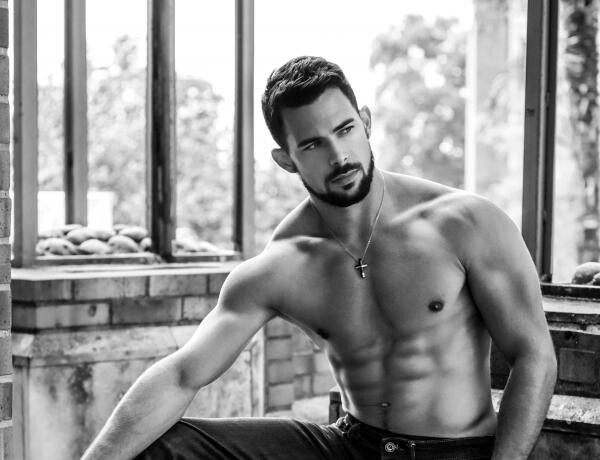Bărbatul Scorpion, sursa unsplash/ autor Meveen Anton
