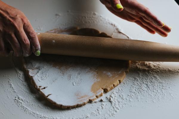 Prăjitură, foto Unsplash/ autor: Nathan Dumlao