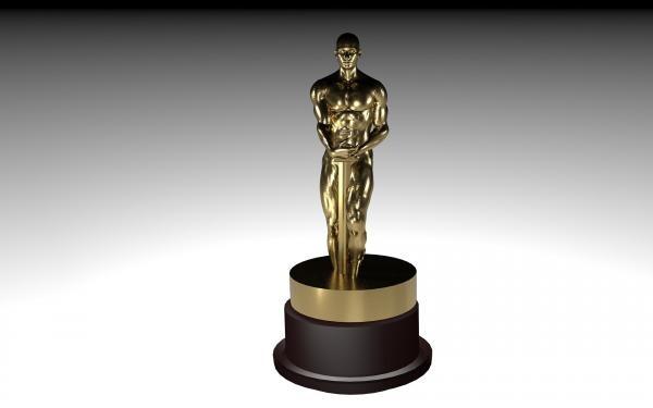 Oscar, foto Pixabay/ autor: Kalhh