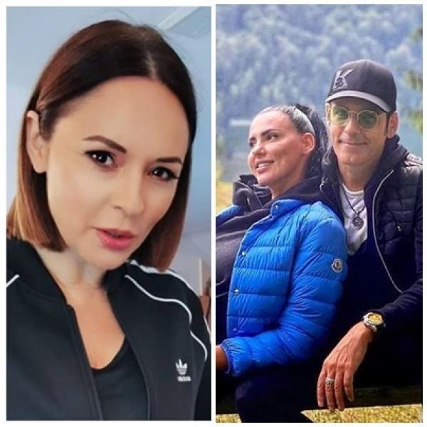 Andreea Marin și Laviniqa Pîrva, sursa instagram