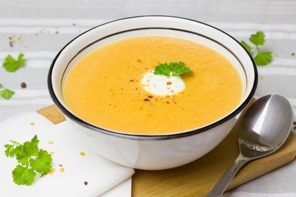 Supă cremă de cartofi, sursa pixabay/ autor ernadette Wurzinger