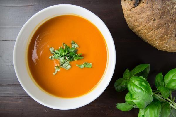 Supa crema, foto Pixabay/ autor: FoodieFactor