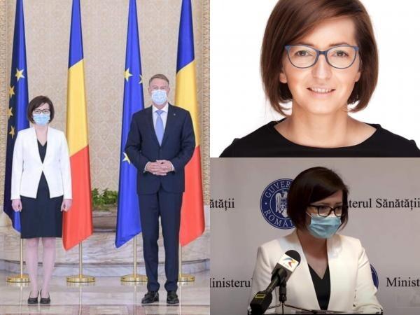 Ioana Mihăilă, sursa DC NEWS