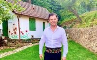 Tinu Vereșezan, sursa instagram
