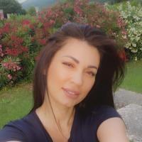 Nicoleta Luciu, sursa instagram