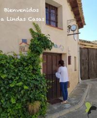 Lindas Casas Rural, foto Facebook