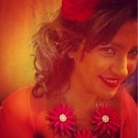 Rona Hartner, sursa instagram