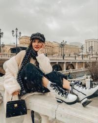 Kristina Zhuravleva, sursa instagram