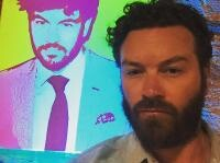 Actorul Danny Masterson, foto Instagram