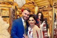 Georgiana Lobonț și soțul ei, sursa foto Instagram