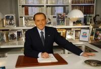 Silvio Berlusconi, foto Facebook