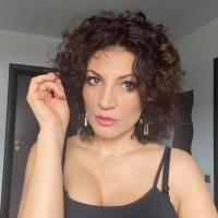 Ioana Ginghină, sursa instagram