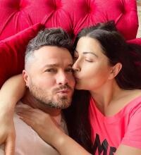 Tavi Clonda și Gabriela Cristea, sursa instagram