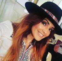 Nico, foto Instagram