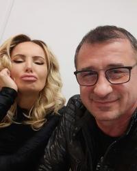 Daniela Gyorfi, sursa instagram