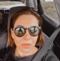 Oana Roman, sursa foto Instagram