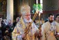 arhiepiscopul Calinic al Argeşului şi Muscelului, foto Facebook