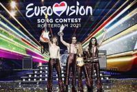 Maneskin, trupa italiană care a câștigat Eurovision 2021. Foto Instagram