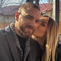 Flavia Mihășan și Marius Moldovean, sursa instagram