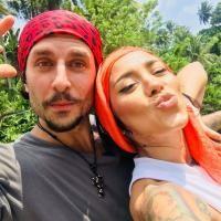 Ruby și Robert, sursa instagram