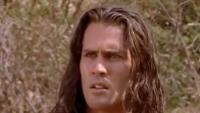 "Joe Lara, vedeta din ""Tarzan: The Epic Adventures"", captură foto YouTube"