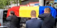 Captură foto Romania TV