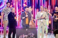 Andrei Garici este câştigătorul celui de-al zecelea sezon iUmor, la Antena 1.