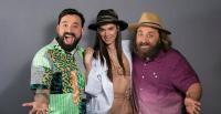 Irina Fodor, Oase și Marius Damian sunt prezentatorii noului sezon Asia Express – Drumul Împăraților
