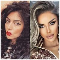 Doinița Oancea și Bianca Drăgușanu, sursa instagram