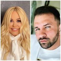 Vica Blochina și Alex Bodi, colaj foto, sursa instagram