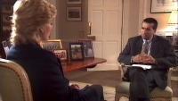 Martin Bashir și Prințesa Diana, interviul din 1995, BBC. captură foto YouTube