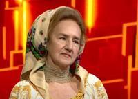 Sofia Vicoveanca, captura foto Youtube/ sursa KanalD Romania