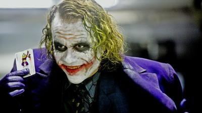 Heath Ledger, 'The Dark Knight'/ Captura foto YouTube