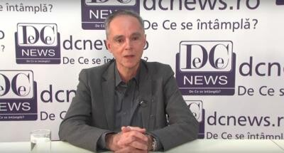 "Cristian Şofron ( manager Teatrul ""Stela Popescu"")"