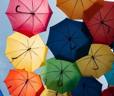 Cele 11 culori din spatele stării noastre de spirit, foto Unsplash/ autor: Richardo Resende