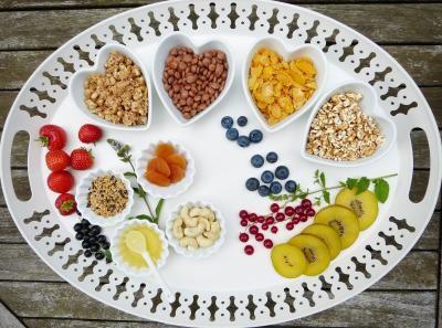 Alimente pentru sănătate, sursa pixabay/ autor silviarita