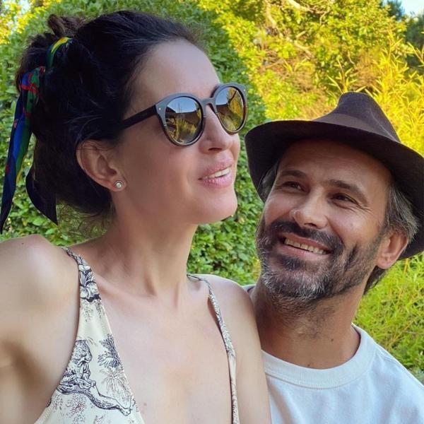 Monica și Nicolai Tand, sursa instagram