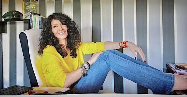 Mihaela Rădulescu, foto Instagram