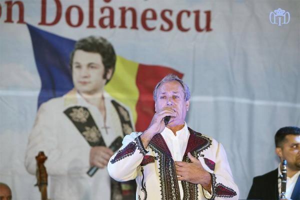 Constantin Dolănescu, sursa facebook