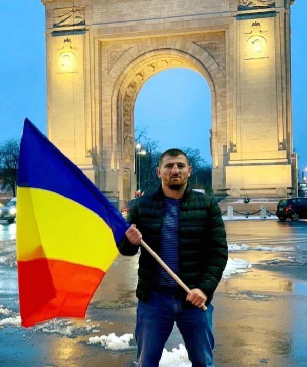 Cătălin Moroșanu, sursa instagram