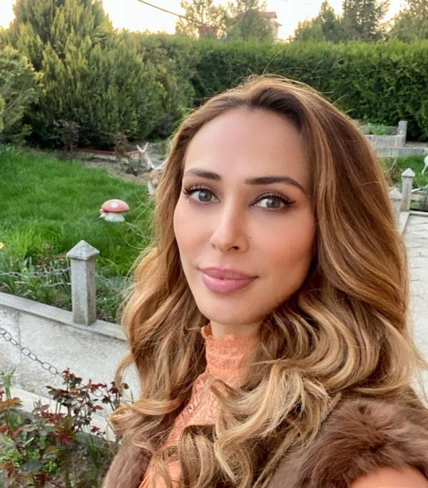 Iulia Vântur, sursa instagram