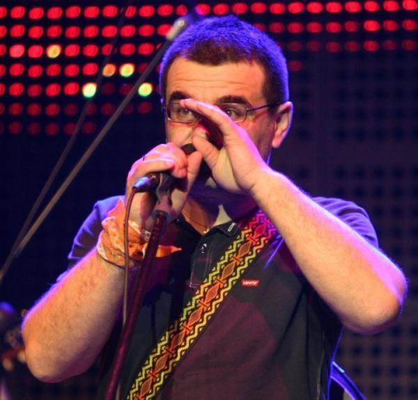 Mihai Mărgineanu, foto Facebook