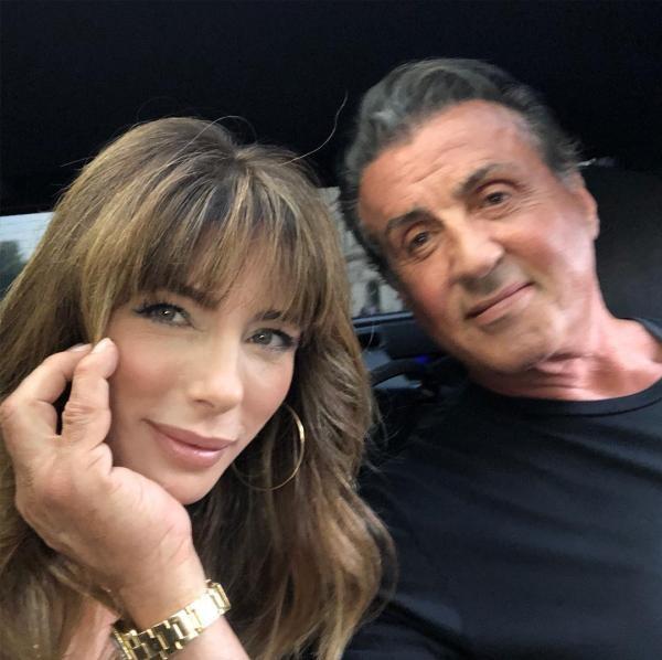 Sylvester Stallone, sursa instagram