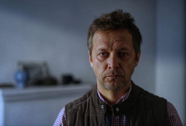 Levente Molnár - Premiul cel mai bun actor la Cinefantasy IFF din Sao Paulo, Brazilia, foto Facebook