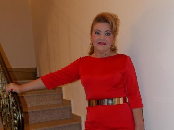 Maria Cârneci, sursa facebook